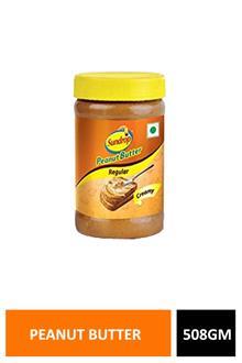 Sundrop Peanut Butter 508gm