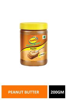 Sundrop Peanut Butter Creamy 200gm