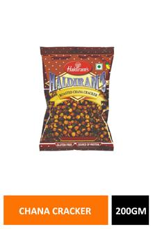 Haldiram Roasted Chana Cracker 200gm