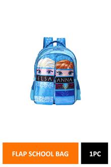 Frozen Ice Magic Flap School Bag 46 Cm MbE-Wdp1449