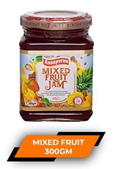 Annapurna Jam Mixed Fruit 300gm