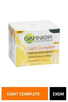 Garnier Light Complete 23gm