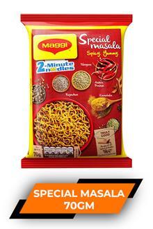 Maggi Special Masala Noodles 70gm