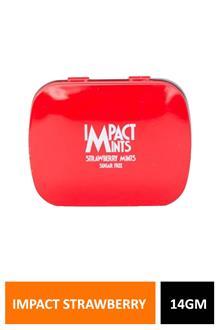 Impact Strawberry 14gm