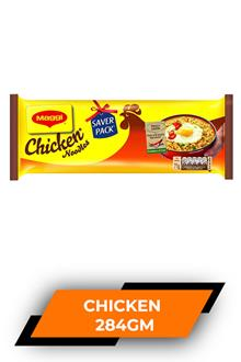 Maggi Chicken Noodles 284gm