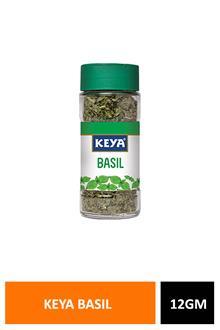 Keya Freeze Dried Basil 12gm