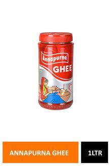 Annapurna Ghee 1ltr