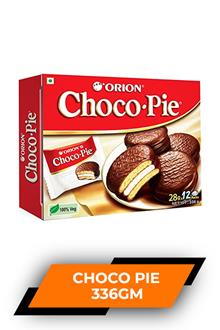 Orion Choco Pie 336gm