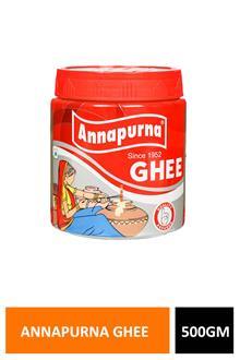 Annapurna Ghee 500ml