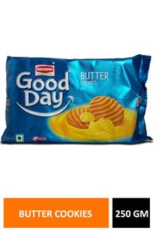 Britania Gd Butter 250gm