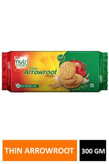 Britania Thin Arrowroot 300gm