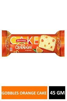 Britania Cake Orange 50gm