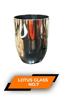 Bengani Lotus Glass No.7