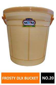 Nayasa Frosty Dlx Bucket No.20 Np4155