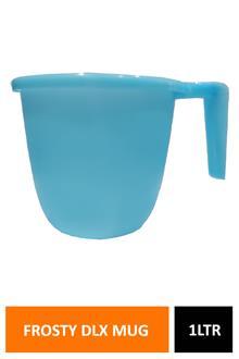 Nayasa Frosty Dlx Mug 1ltr Np4533