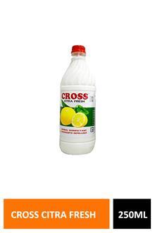 Cross Citra Fresh 250ml