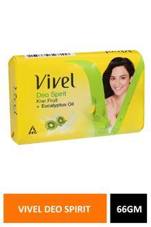 Vivel Deo Spirit 66gm