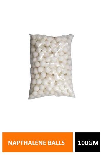 Napthalene Balls 100gm