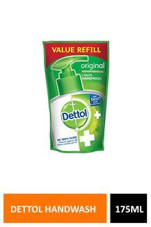 Dettol Liquid Handwash Refill 175ml