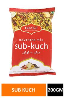 Bikaji SuB-Kuch Mixture 200gm