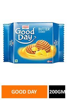 Britania Gd Butter 200gm