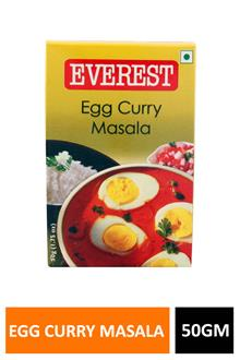 Everest Egg Curry Masala 50gm