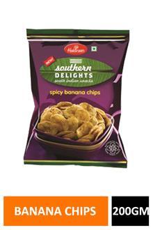 Haldiram Banana Chip Spicy 200gm