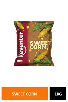 Keventer Sweet Corn 1kg