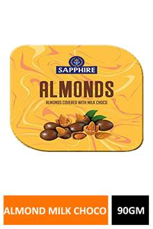 Sp Almonds Milk Choco 90gm