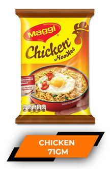 Maggi Chicken Noodles 71gm