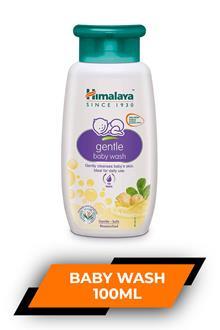 Himalaya Gentle Baby Wash 100ml