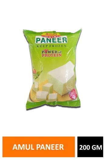 Amul Paneer 200gm