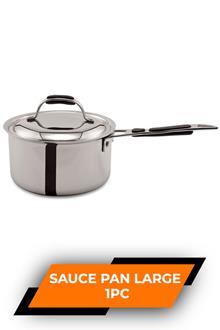 Mirror Trigo Sauce Pan Large