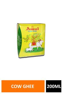 Amul Cow Ghee 200ml