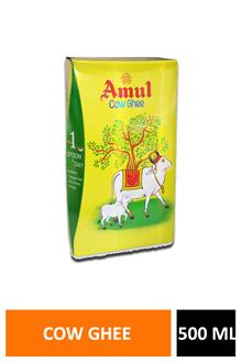 Amul Cow Ghee 500ml