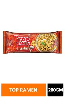 Nissin Top Ramen Chicken 280gm