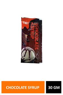 Amul Chocolate Syrup 30gm