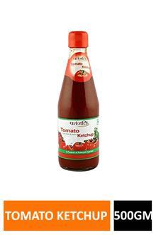 Patanjali T. Ketchup W/o Onion 500gm