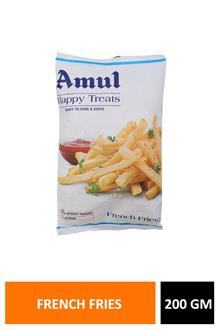 Amul French Fries 200gm