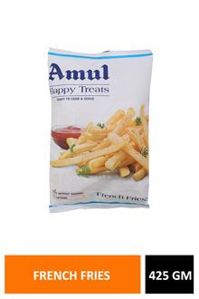 Amul French Fries 425gm