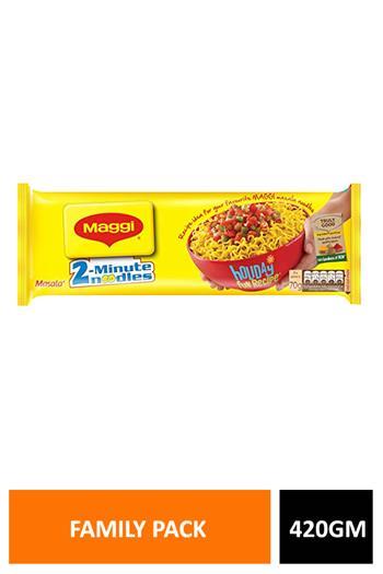 Maggi Noodles 420gm