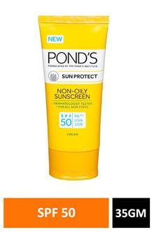 Ponds Sun Protect Spf50 35gm