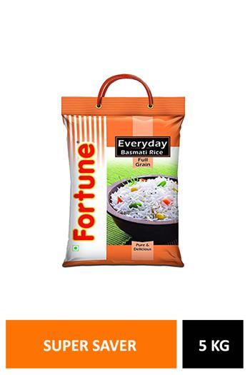 Fortune Everyday Basmati Rice 5kg