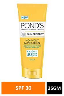 Ponds Sun Protect Spf30 35gm
