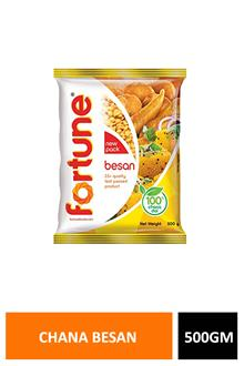 Fortune Chana Dal Besan 500gm