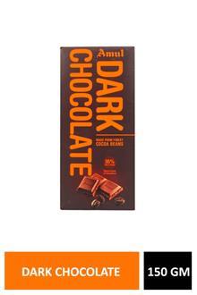 Amul Dark Cacao 99% Chocolate 150gm