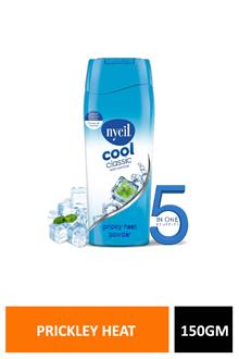 Nycil Cool Classic Powder 150gm