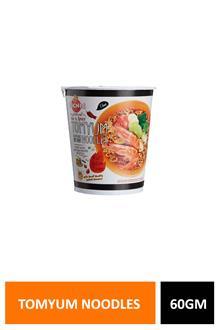 Picnic Tomyum Cup Noodles 60gm