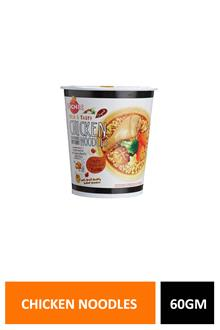 Picnic Chicken Cup Noodles 60gm
