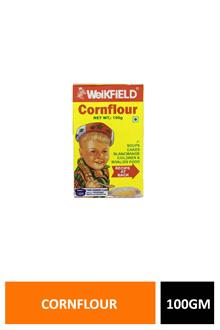 Weikfield Cornflour 100gm